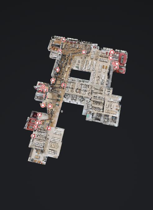 3D Virtual Tour Office Space