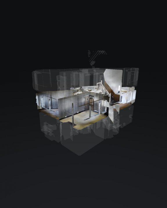 3D virtual tour - insurance claim